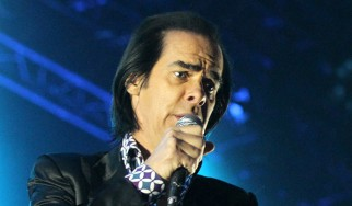 Sold out η αρένα για τη συναυλία των Nick Cave & The Bad Seeds