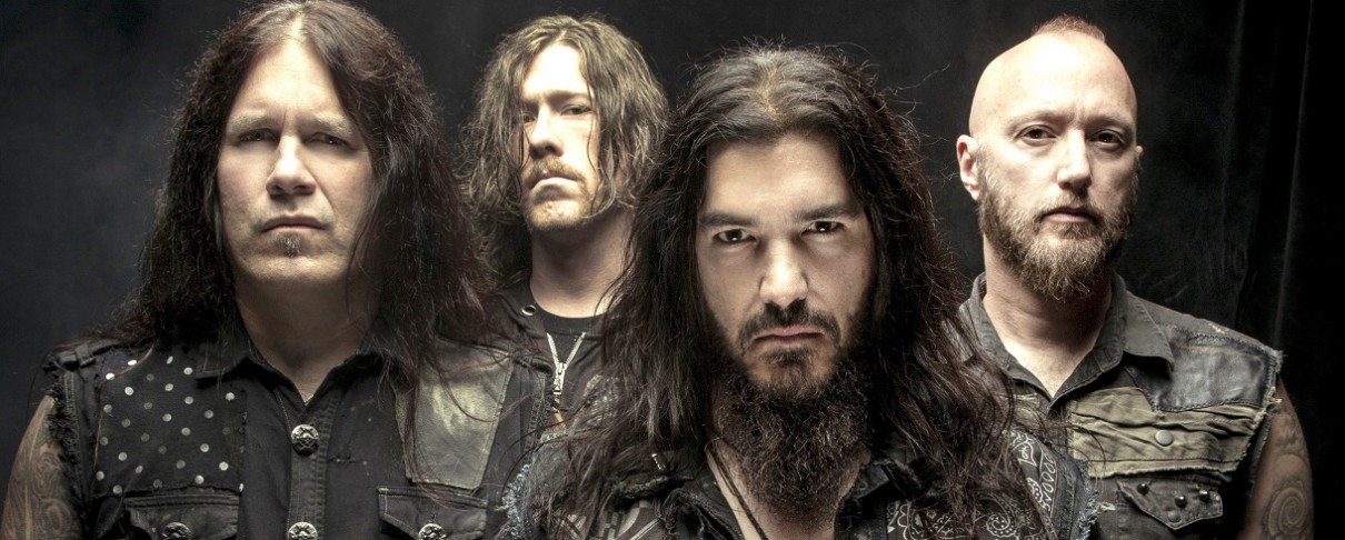 "Machine Head: ""Bastards"""