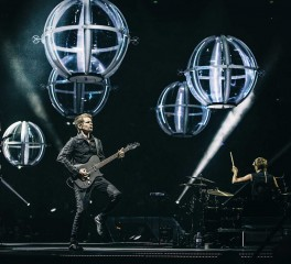 "Το ""Muse: Drones World Tour"" έρχεται στα Village Cinemas"