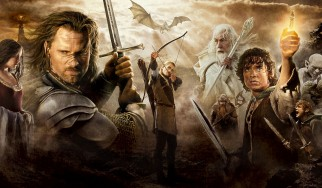 "To ""The Fellowship Οf Τhe Ring"" σε box set βινύλιων"