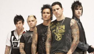 Update από τους Avenged Sevenfold