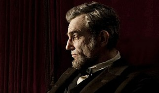 Rocking the movies: Lincoln