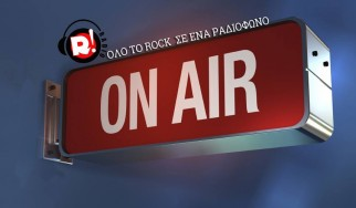 Rocking Radio: Back On Track!