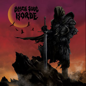 Black Soul Horde - Tales Of The Ancient Ones