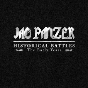 Jag Panzer - Historical Battles - The Early Years