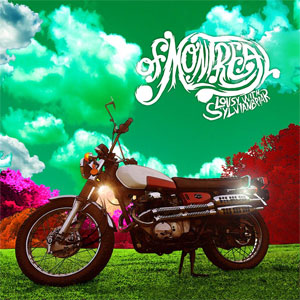 Of Montreal - Lousy With Sylvianbriar