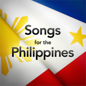 Various Artists - Songs For The Philippines