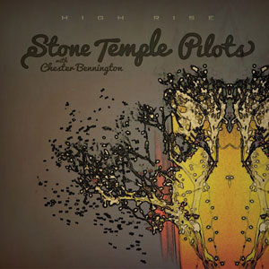 Stone Temple Pilots - High Rise (EP)