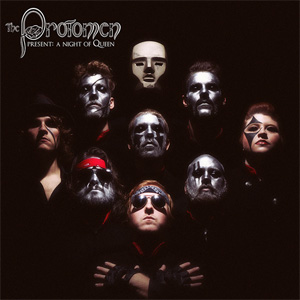 The Protomen - A Night Of Queen