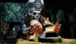 Dirty Grammy Tales