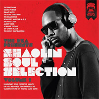 The RZA Presents Shaolin Soul Selection: Volume 1