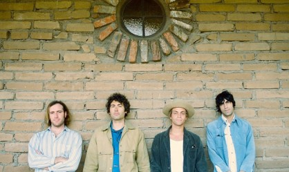 Allah-Las, Social End Products