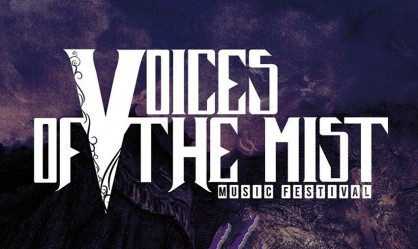 Voices Of The Mist Festival: Elysion, Meden Agan, Chrysilia, Sede Vacante, Upon Revival