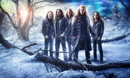 Wintersun, Whispered, Black Therapy