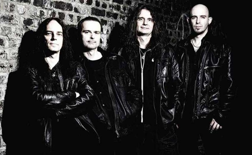 Chania Rock Festival: Blind Guardian, Septicflesh, Sailing To Nowhere, SL Theory