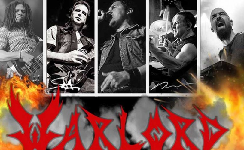 Chania Rock Festival: Warlord, Phil Campbell And The Bastard Sons, InnerWish, Upon Revival