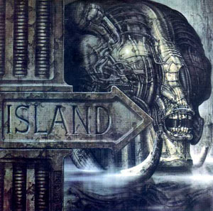 Islands - Pictures