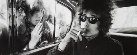 Bob Dylan: The Times They Are-A-Changing