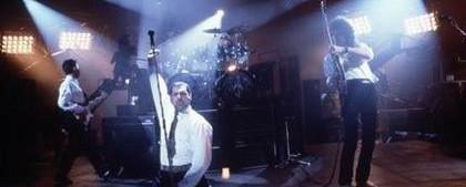 Αφιέρωμα στους Queen και τον Freddie Mercury: Τρίτο μέρος