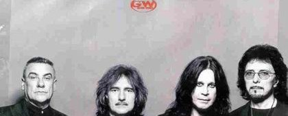Αφιέρωμα: Black Sabbath με Ozzy - Μέρος πρώτο
