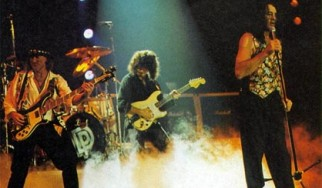 Deep Purple - Live In Europe 1993 (Sony-BMG ) / Αφιέρωμα στην περίοδο 1993