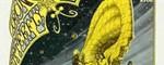 Iron Butterfly: Μία σιδηρά πεταλούδα στον κήπο της Εδέμ