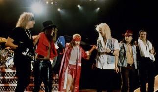 Αφιέρωμα: Guns N' Roses - The story behind