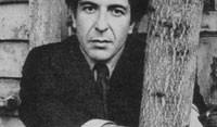 Leonard Cohen... είναι ο άνθρωπός μας