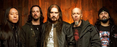 Dream Theater - A Decade Of Turbulence