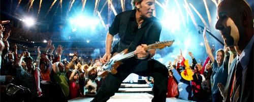 Αφιέρωμα Bruce Springsteen: Το Αφεντικό δεν τρελάθηκε ποτέ!