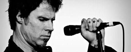 Mark Lanegan - Methamphetamine Blues