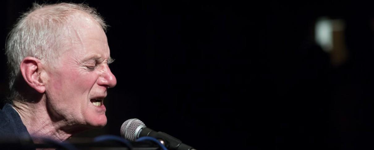 Peter Hammill: 10 σταθμοί ενός μοναχικού ταξιδιού