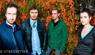The Cranberries: Salvation with no need to argue. Are you listening?