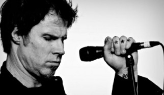 Mark Lanegan - Methamphetamine Blues