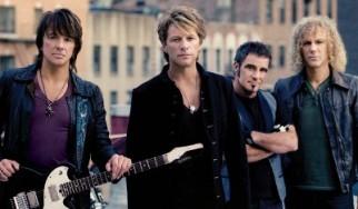 Bon Jovi: Story of their life