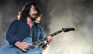 Foo Fighters - Part One: All Their Life
