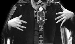 Jerry Garcia - Ένας μύθος (εννέα χρόνια μετά)!