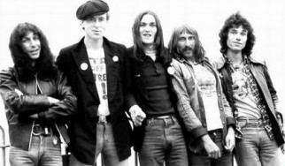 Hawkwind - Ένα αφιέρωμα στους πατέρες του space rock