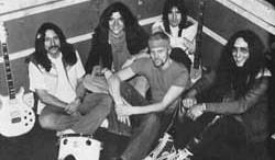 Αφιέρωμα στους Uriah Heep