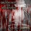 Distortion Of Perception - Project One: ISO Birth