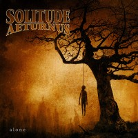 Solitude Aeturnus - Alone