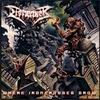 Dismember - Where Iron Crosses Grow