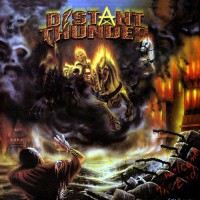 Distant Thunder - Welcome The End