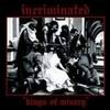 Incriminated - Kings Of Misery