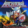 Arch Rival - In The Face Of Danger (re-release)