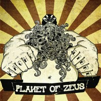 Planet Of Zeus - Macho Libre