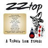 Various Artists - ZZ Top: A Tribute From Friends
