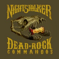 Nightstalker - Dead Rock Commandos