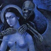 Aosoth - IV: An Arrow In Heart