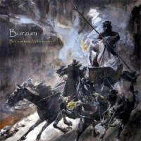Burzum - Sol Austan, Mani Vestan